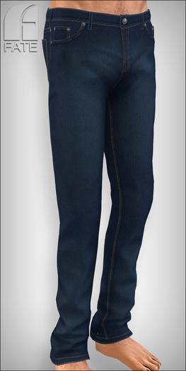 FATEwear Jeans - Skinny Billy - DEMO