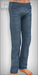 FATEwear Jeans - Straight Billy - Lake