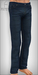FATEwear Jeans - Straight Billy - Lagoon