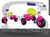 Sweet Baby -Tricycle MD2 Mesh Model 06
