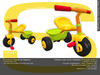 Sweet Baby -Tricycle MD2 Mesh Model 05