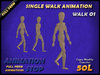 Animation Stop - Walk 01 Full Perm Box