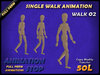 Animation Stop - Walk 02 Full Perm Box