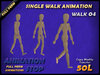 Animation Stop - Walk 04 Full Perm Box