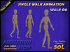 Animation Stop - Walk 06 Full Perm Box