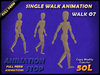 Animation Stop - Walk 07 Full Perm Box