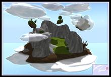Dream Fly Island