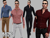 *-*Ef*-* 4 Collared Outfits (1 for free )