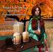 Aphrodite Autumn pumpkin cider