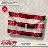 *GFD* My Fashion Purse (mesh)