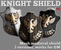 PFC~Knight Shield