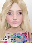 Demo. TuTy's - Desiree skin and shape