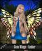 . Dream . Gem Wings - Amber