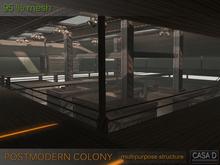 PostModern Colony