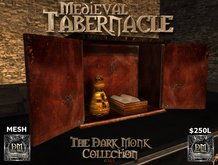 DM Medieval Tabernacle (Boxed)