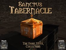 DM Sanctus Tabernacle (Boxed)