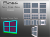 Mesh windows pack 1 pic3