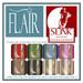 Flair - Nail Hud Add On - Slink Avatar Enhancement - Set 156