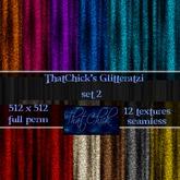 ~tc~ Glitteratzi Set - 2
