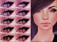 {Tilly} - Psychic ~ Eyes