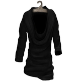 [Clearance] AITUI - Cowl'd Thermal - Black