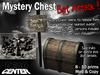 Dead Center: Mystery Chest: Bat Attack !!