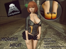 ~CandyMetal~ Modern Wicht Outfit