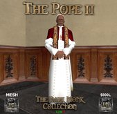 DM - The Pope II - Boxed