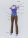 Womens work outfit 3