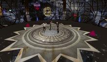 PROMO STAR STEAMPUNK DANCE FLOOR