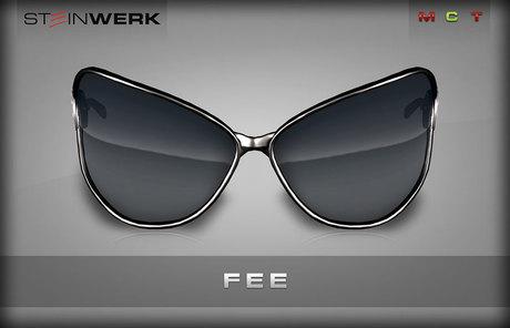 [SteinWerk] - Fee Sunglasses