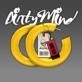 ::DirtyMind:: Pretty In Yellow Earrings