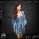 :KR: Woodstock Dress - Laura Ingals