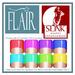 Flair - Nail Hud Add On - Slink Avatar Enhancement - Set 109
