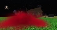 Halloween Blood Mist