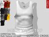 Gc mesh tank top display