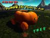 [AIKIOTO] Pumpkin Fun Car :) [BOX]