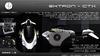 EKTRON - CTX1 Hoverbike