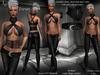 DE Designs - Trisha