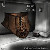 DE Designs - Trisha - Collar - Antique