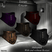 De designs trisha collar multipack