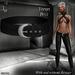 DE Designs - Trisha - Belt - Black
