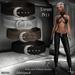 DE Designs - Trisha - Belt - Multipack