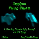 Bentham Flying Ghosts (boxed)