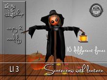 Terrashop-Scarecrow with a lantern MC