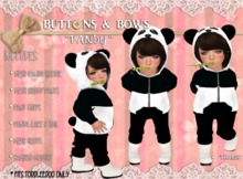 :BB: Pandy Toddleedoo only
