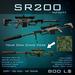 [BW] SR200 Infinity - Box