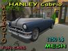 [AIKIOTO] HANLEY Cabrio vers. 2.0 Box