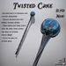 Twisted Cane
