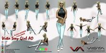 VISTA ANIMATIONS-SEXYGIRL AO